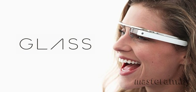 Good bye Google Glass